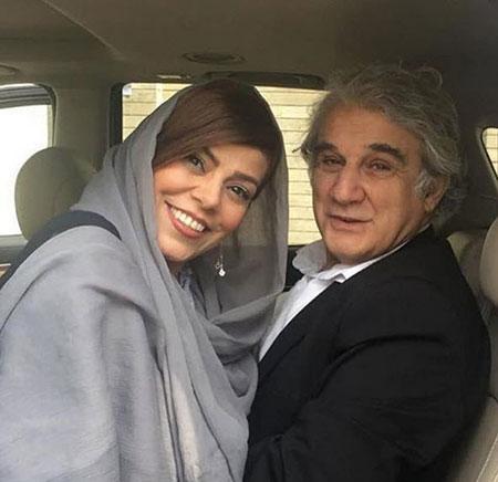 biography mehdi hashem5 1 بیوگرافی کامل مهدی هاشمی + عکس های خانوادگی