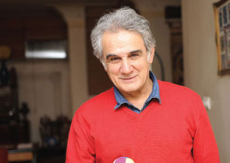 biography mehdi hashemi بیوگرافی کامل مهدی هاشمی + عکس های خانوادگی