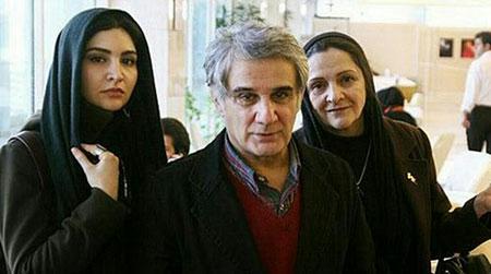 biography mehdi hashemi3 بیوگرافی کامل مهدی هاشمی + عکس های خانوادگی