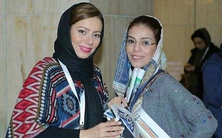 biography mehnoush sadeghi 1 بیوگرافی مهنوش صادقی همسر دوم مهدی هاشمی + عکس