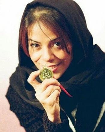 biography mehnoush sadeghi 2 بیوگرافی مهنوش صادقی همسر دوم مهدی هاشمی + عکس