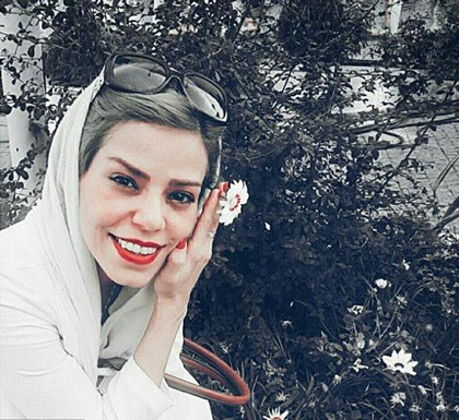 biography mehnoush sadeghi4 بیوگرافی مهنوش صادقی همسر دوم مهدی هاشمی + عکس