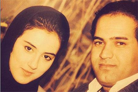 biography nader soleimani254466 بیوگرافی نادر سلیمانی + عکس  نادر سلیمانی و خانواده اش