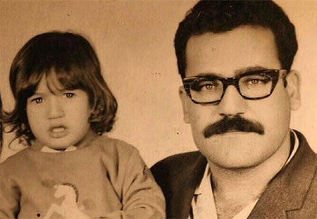 biography nader soleimani32rtyet بیوگرافی نادر سلیمانی + عکس  نادر سلیمانی و خانواده اش