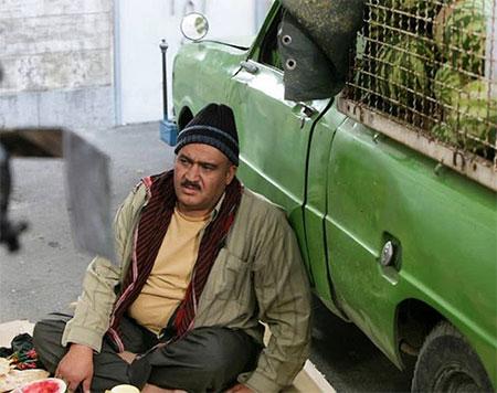 biography nader soleimani35etert بیوگرافی نادر سلیمانی + عکس  نادر سلیمانی و خانواده اش