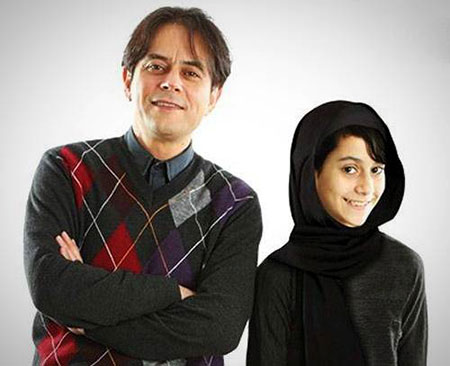 biography rahim noroozi 4 بیوگرافی رحیم نوروزی + عکس همسر (اول و دوم) و دخترش