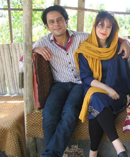 biography rahim noroozi 6 بیوگرافی رحیم نوروزی + عکس همسر (اول و دوم) و دخترش