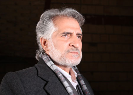 biography rahman bagherian بيوگرافي رحمان باقريان