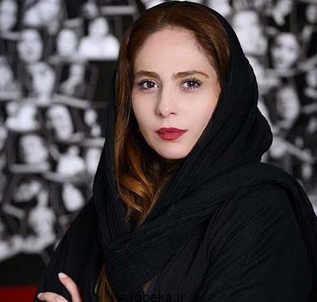 biography rana azadivar بیوگرافی رعنا آزادیور