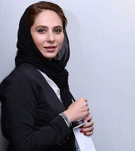 biography rana azadivar1 بیوگرافی رعنا آزادیور