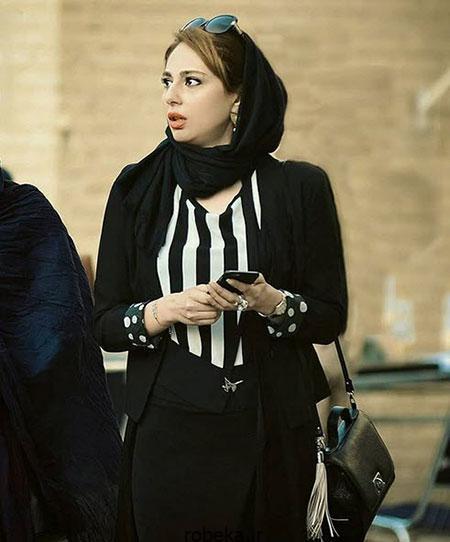 biography rana azadivar2 بیوگرافی رعنا آزادیور