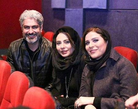 biography rana azadivar3 بیوگرافی رعنا آزادیور