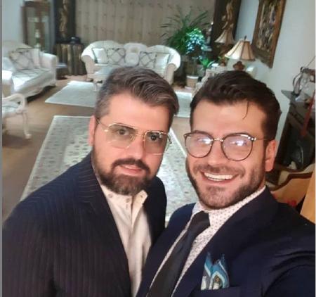 biography roozbeh hesari 28 robeka.ir  بیوگرافی روزبه حصاری + عکس های روزبه حصاری و اینستاگرام