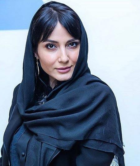 biography samira hassanpour27 بیوگرافی سمیرا حسن پور + عکس های همسرش