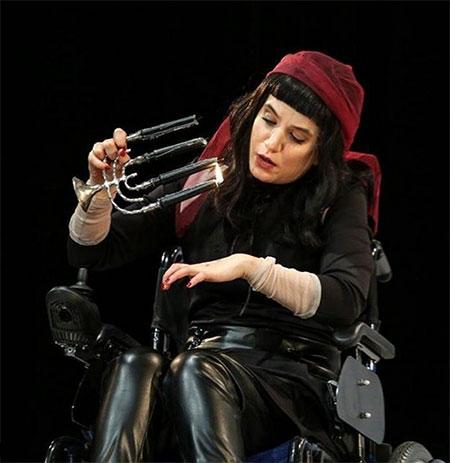 biography setareh pesyani 10 robeka.ir  بیوگرافی ستاره پسیانی دختر آتیلا پسیانی + عکس ستاره پسیانی