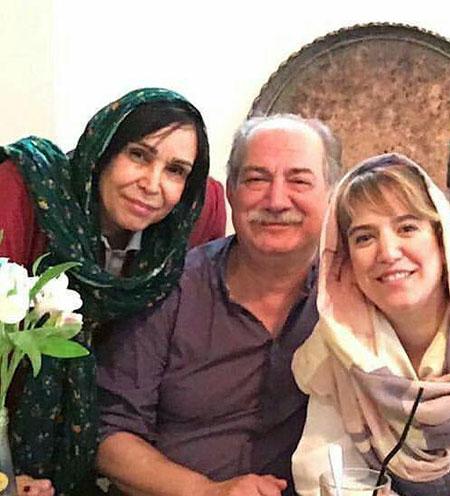 biography setareh pesyani 3 robeka.ir  بیوگرافی ستاره پسیانی دختر آتیلا پسیانی + عکس ستاره پسیانی