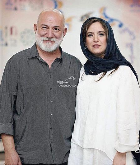 biography setareh pesyani 8 robeka.ir  بیوگرافی ستاره پسیانی + عکس های ستاره پسیانی