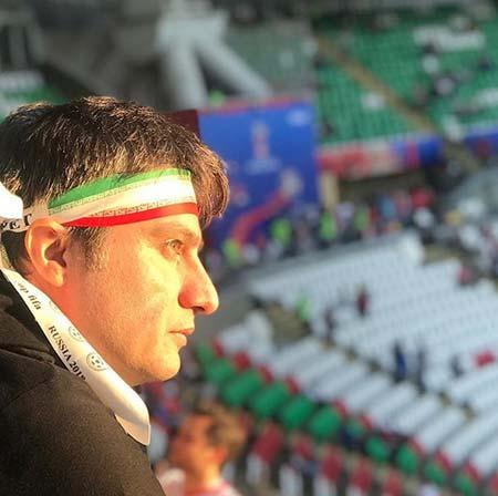 biography shahram haghighatdost26 بیوگرافی شهرام حقیقت دوست + عکس