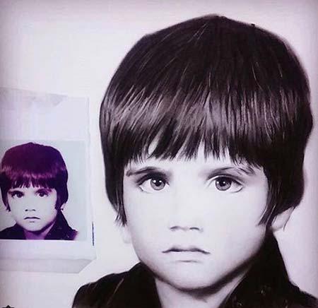 biography shahram haghighatdost28 بیوگرافی شهرام حقیقت دوست + عکس
