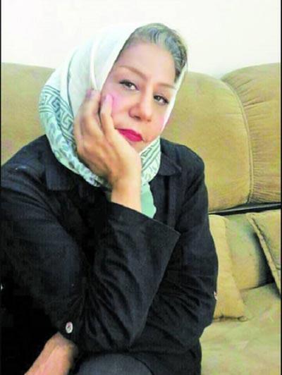 biography shahrbanoo mousavi22 بیوگرافی شهربانو موسوی