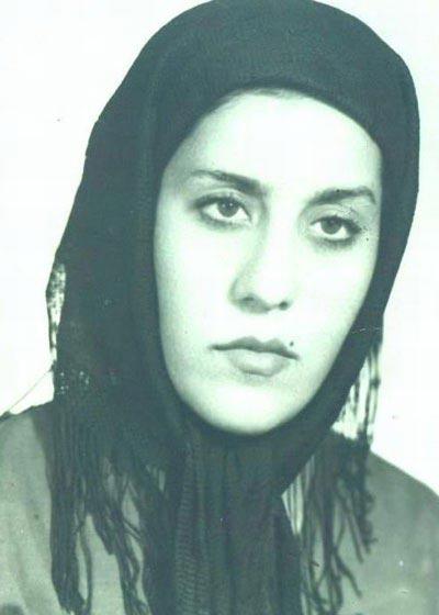 biography shahrbanoo mousavi24 بیوگرافی شهربانو موسوی
