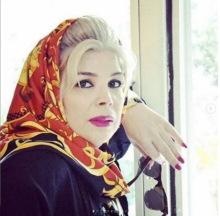 biography shiva khonyagar شیوا خنیاگر | بیوگرافی شیوا خنیاگر + عکس همسر سابقش
