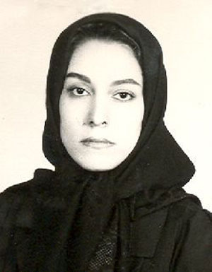biography soheyla razavi23 بیوگرافی سهیلا رضوی + عکس