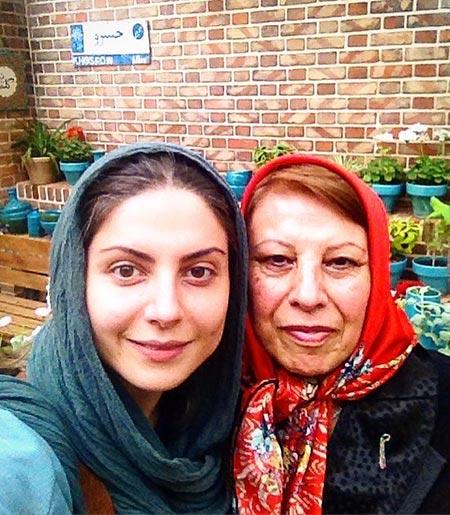 biography solmaz ghani24 بیوگرافی سولماز غنی
