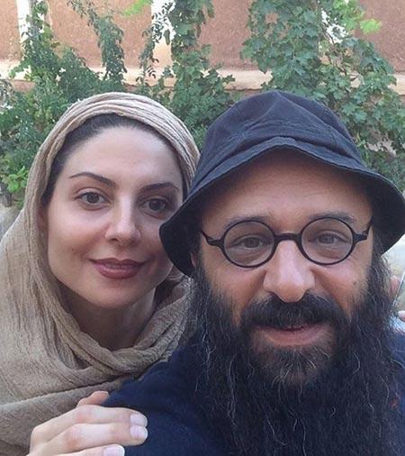 biography solmaz ghani25 بیوگرافی سولماز غنی