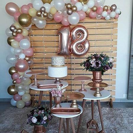 birthday2 decor1 تزیین دکور تولد