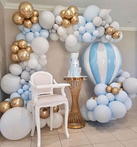 birthday2 decor14 تزیین دکور تولد
