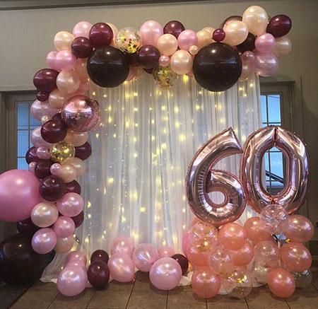 birthday2 decor4 تزیین دکور تولد