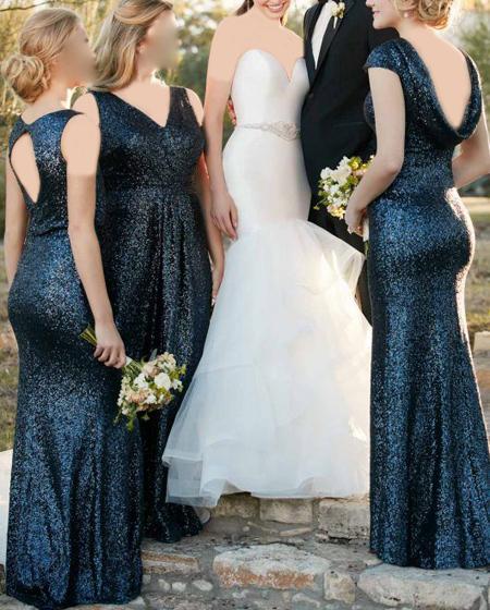 bride2 groom1 dress up13 ساقدوش عروس و داماد کیست؟ + مدل لباس ساقدوش عروس و داماد
