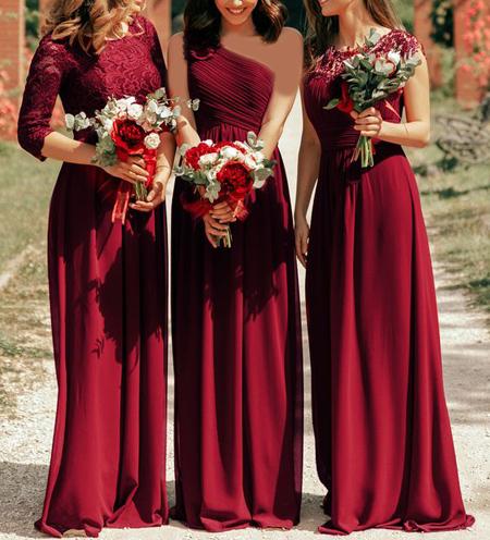 bride2 groom1 dress up6 ساقدوش عروس و داماد کیست؟ + مدل لباس ساقدوش عروس و داماد