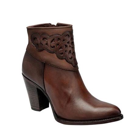 brown1 boot2 model4 مدل بوت و نیم بوت قهوه ای