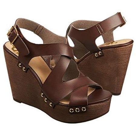 شیک ترین مدل کفش قهوه ای, مدل کفش عسلی