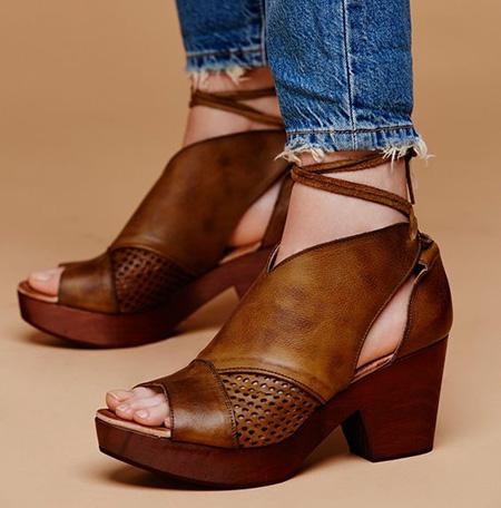 مدل کفش قهوه ای, مدل کفش مجلسی قهوه ای