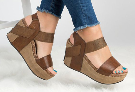 زیباترین کفش های قهوه ای, جدیدترین کفش های قهوه ای
