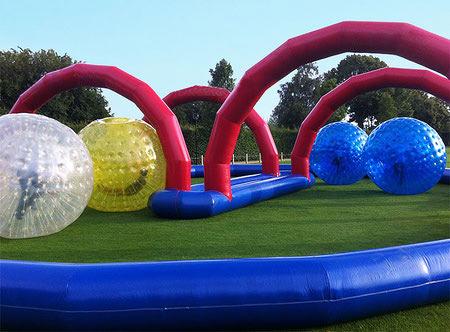 bubble football 2 فوتبال حبابی چیست؟ آموزش بازی فوتبال حبابی