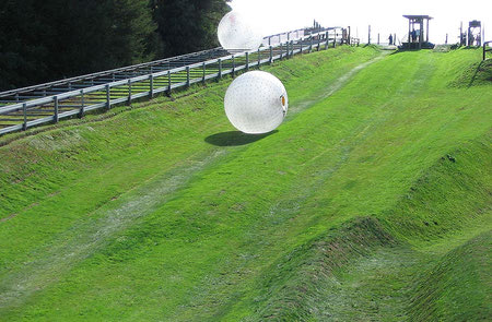 bubble football 3 فوتبال حبابی چیست؟ آموزش بازی فوتبال حبابی