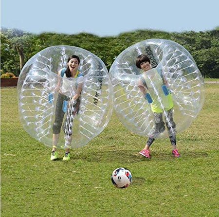 bubble football 6 فوتبال حبابی چیست؟ آموزش بازی فوتبال حبابی