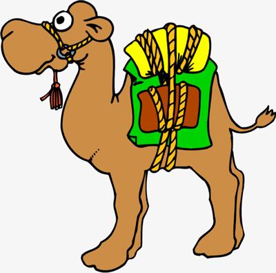 camel frog proverb1 1 ضرب المثل شتر را خواستند نعل کنند، قورباغه هم پایش را بالا آورد