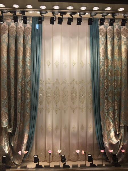 catering5 curtain2 model25 مدل های پرده پذیرایی