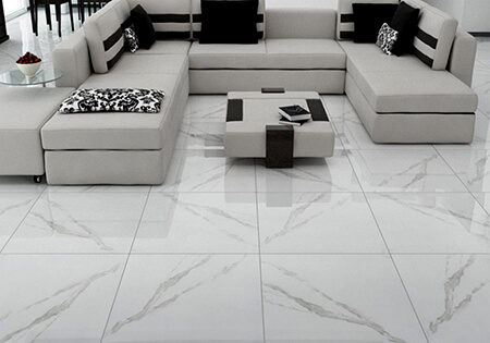 ceramic1 matte glossy4 سرامیک کف مات یا براق، کدام بهتر است؟