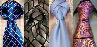 close3 train tie1 آموزش بستن 6 مدل کراوات