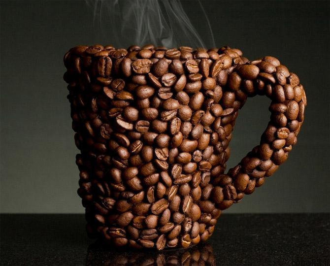 coffee 3 عکس پروفایل فنجان های قهوه تلخ عاشقانه و رمانتیک زیبا