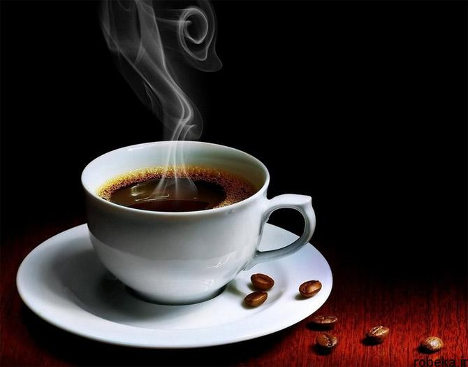 coffee 8 عکس پروفایل فنجان های قهوه تلخ عاشقانه و رمانتیک زیبا