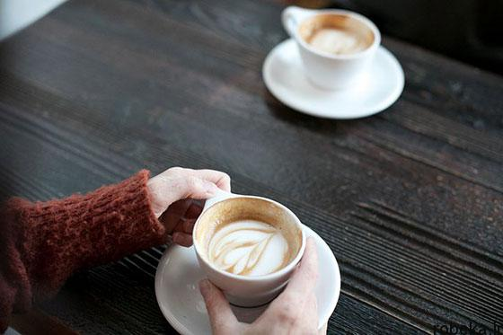 coffee love beautiful cup photos 14 عکس پروفایل فنجان های قهوه تلخ عاشقانه و رمانتیک زیبا