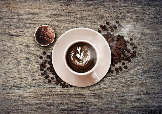 coffee love beautiful cup photos 5 عکس پروفایل فنجان های قهوه تلخ عاشقانه و رمانتیک زیبا