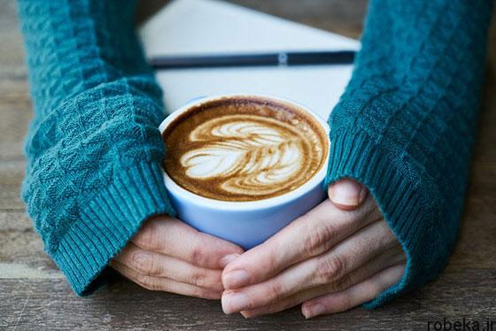 coffee love beautiful cup photos 6 عکس پروفایل فنجان های قهوه تلخ عاشقانه و رمانتیک زیبا